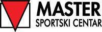 Sportski centar Master Logo
